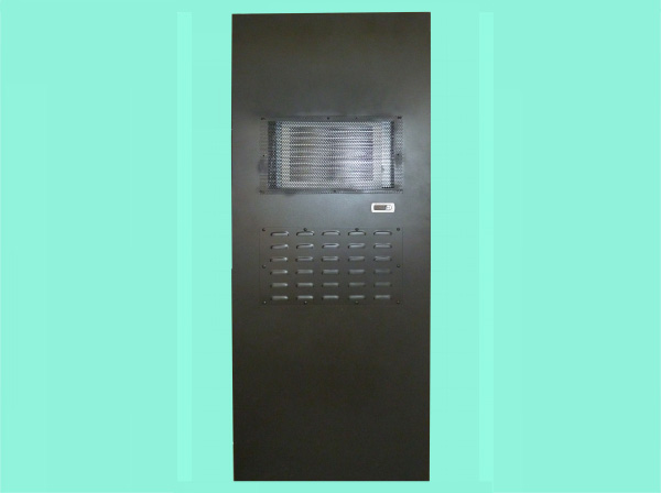 恒温型电磁屏蔽机柜(GWS-G(H))