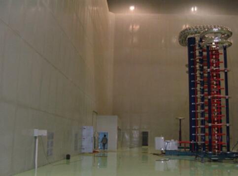 高压线安全距离规范_高压试验大厅使用的环境要求-常州市长城屏蔽机房设备有限公司