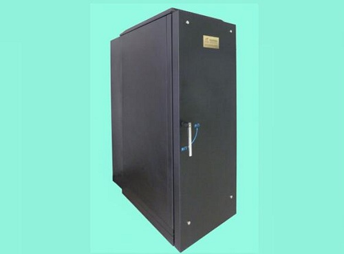 电磁屏蔽机柜的工作原理概述